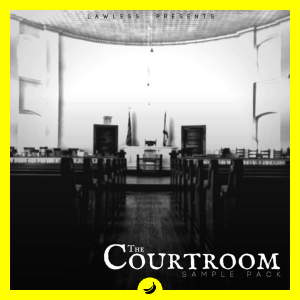 LawlessProd The Courtroom